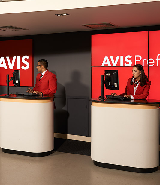 Join the Avis Preferred loyalty scheme and enjoy a wealth of benefits