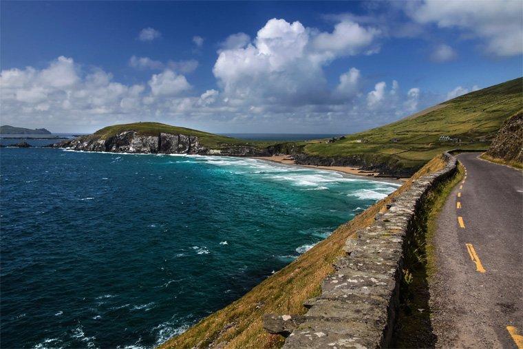 Ireland Wild Atlantic Way