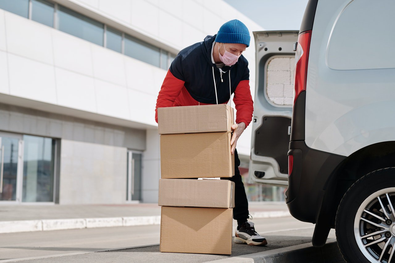 Business Van Rental - Avis Car Hire