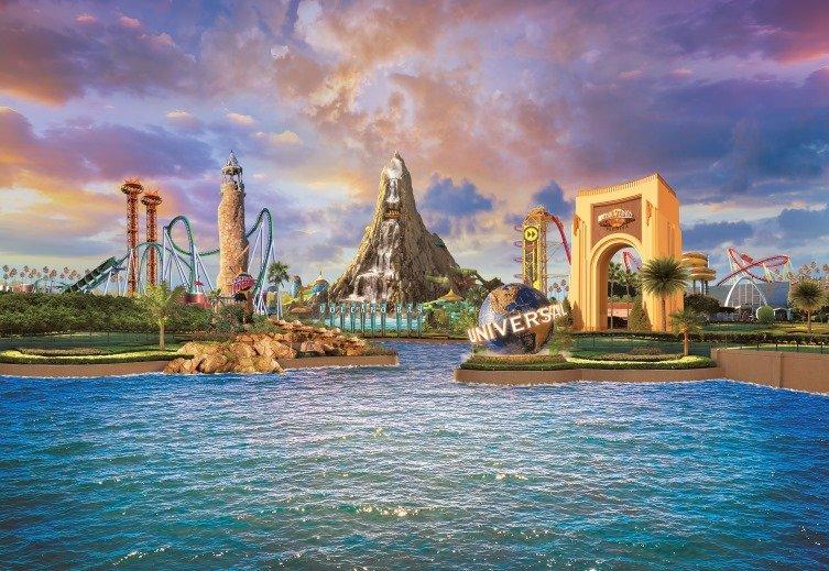 Universal Orlando savings with Avis