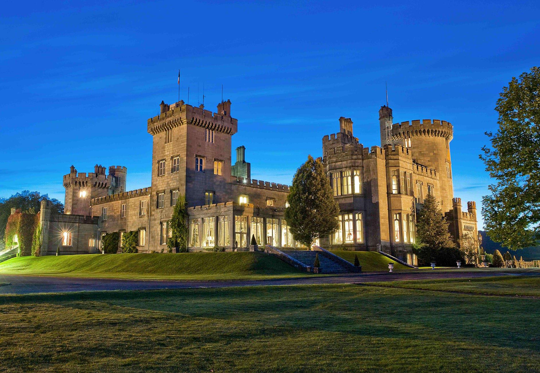 Dromoland Castle - County Clare