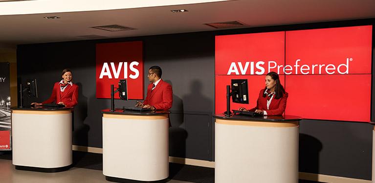 Avis Now